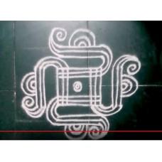 PADI KOLAM VIDEO 12