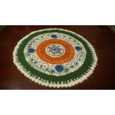 REPUBLIC / INDEPENDENCE DAY RANGOLI
